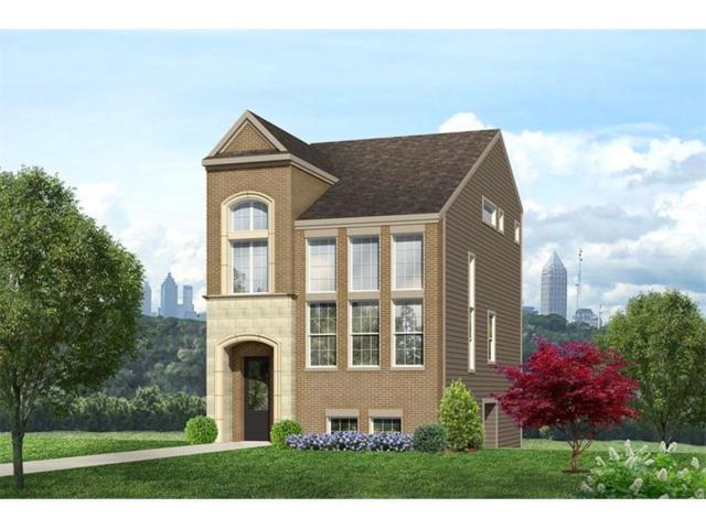 609 Broadview Terrace NE, Atlanta, GA 30324 (MLS #5760458) :: North Atlanta Home Team