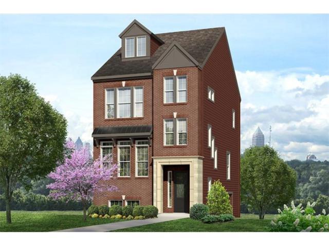 607 Broadview Terrace NE, Atlanta, GA 30324 (MLS #5760476) :: North Atlanta Home Team