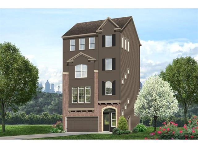 591 Broadview Place NE, Atlanta, GA 30324 (MLS #5760507) :: North Atlanta Home Team