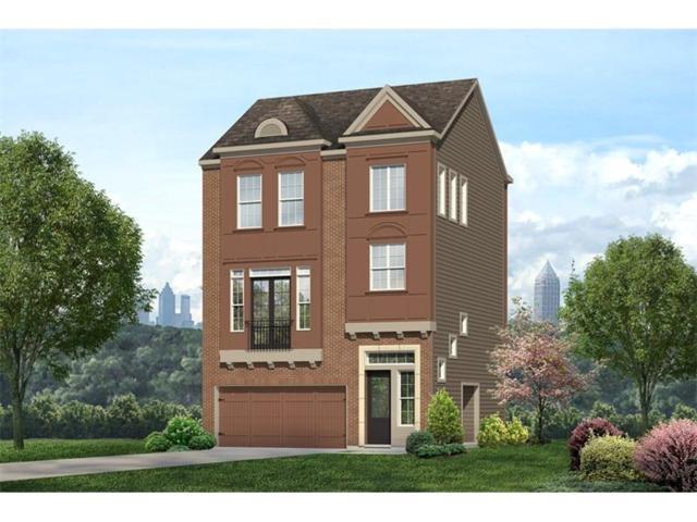 595 Broadview Place NE, Atlanta, GA 30324 (MLS #5760522) :: North Atlanta Home Team
