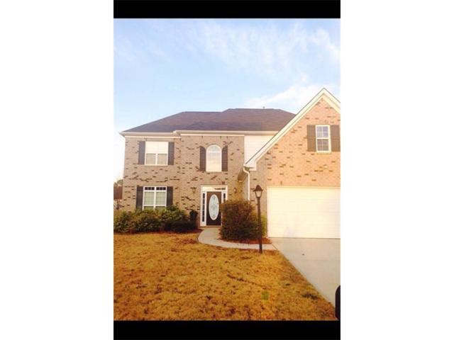 2327 Shady Maple Trail, Loganville, GA 30052 (MLS #5760620) :: North Atlanta Home Team