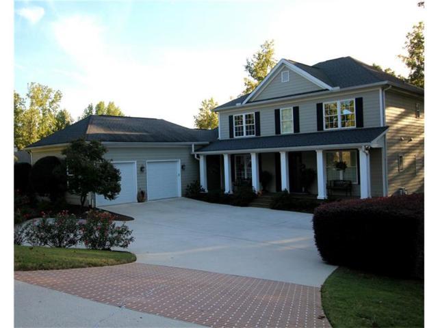 4431 Nautical Way, Gainesville, GA 30506 (MLS #5761517) :: North Atlanta Home Team