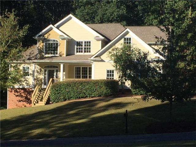 3590 Hunley Court, Cumming, GA 30028 (MLS #5761540) :: North Atlanta Home Team