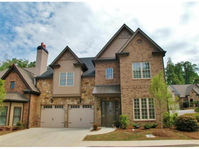 880 Candler Street, Gainesville, GA 30501 (MLS #5761569) :: North Atlanta Home Team