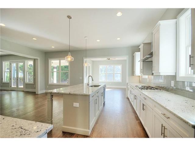1285 Thomas Circle, Roswell, GA 30075 (MLS #5762301) :: North Atlanta Home Team