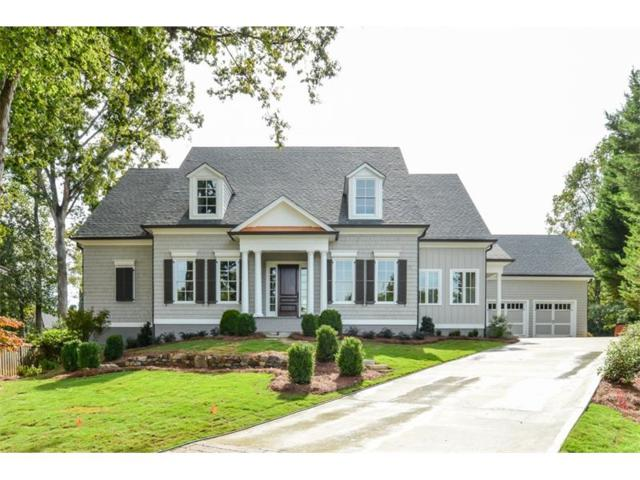 1411 Lanier Manor NE, Brookhaven, GA 30319 (MLS #5762814) :: North Atlanta Home Team