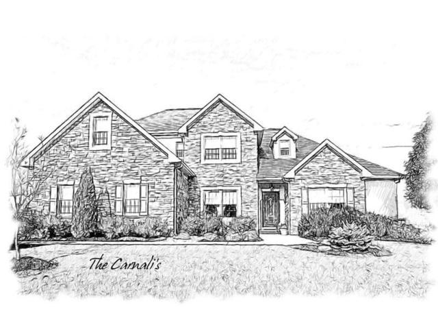 00 Sandy Lane Court, Jefferson, GA 30549 (MLS #5762871) :: North Atlanta Home Team