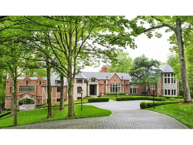 Atlanta, GA 30327 :: Dillard and Company Realty Group