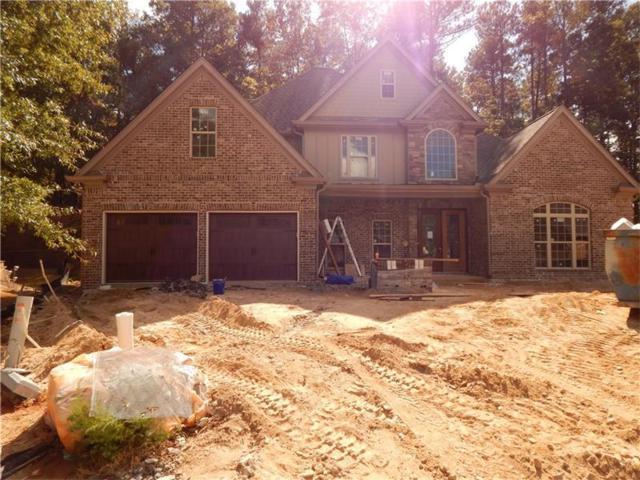 1408 Greencrest Court, Lawrenceville, GA 30045 (MLS #5763313) :: North Atlanta Home Team