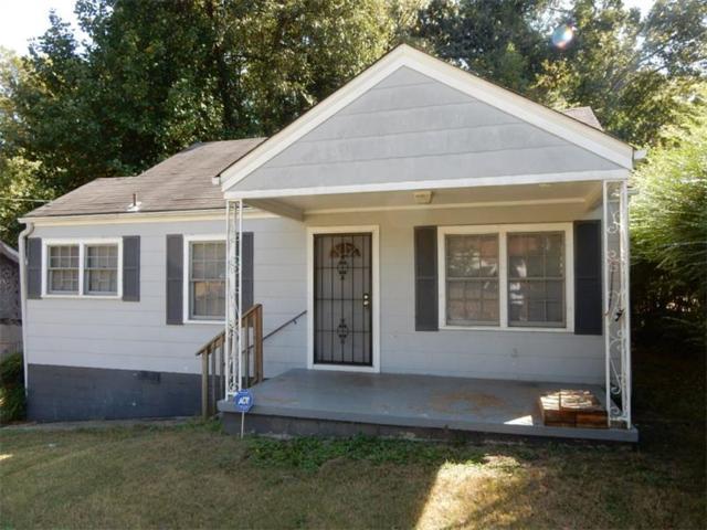 2688 Oldknow Drive, Atlanta, GA 30318 (MLS #5763316) :: North Atlanta Home Team