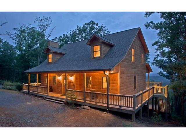 1015 Heatherwood Lane, Talking Rock, GA 30175 (MLS #5763424) :: North Atlanta Home Team