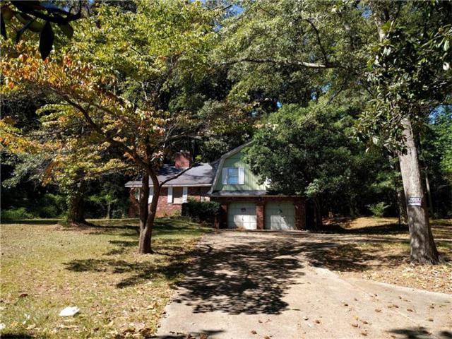 7229 Mount Zion Boulevard, Jonesboro, GA 30236 (MLS #5763565) :: North Atlanta Home Team