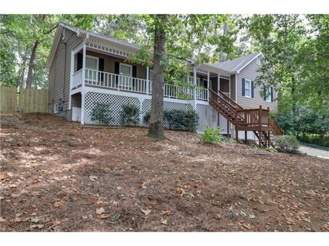 406 Walnut Drive, Woodstock, GA 30189 (MLS #5764449) :: North Atlanta Home Team