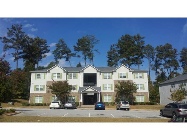 9101 Fairington Ridge Circle #9101, Lithonia, GA 30038 (MLS #5764611) :: North Atlanta Home Team