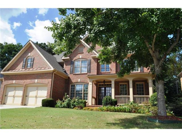 5652 Ashleigh Walk Drive, Suwanee, GA 30024 (MLS #5765455) :: North Atlanta Home Team