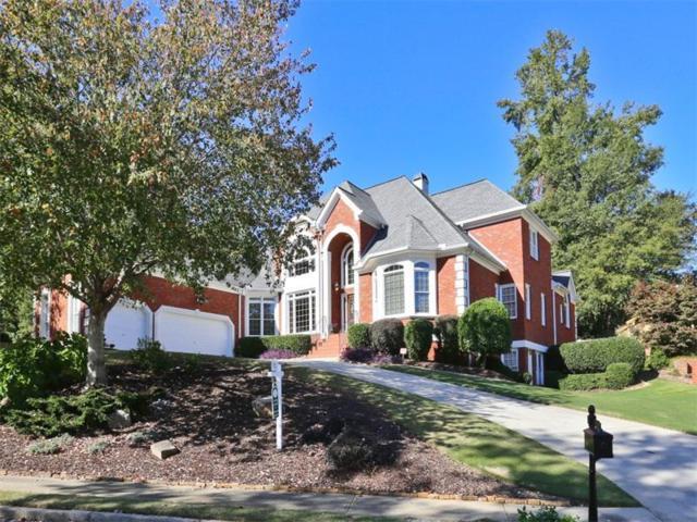 315 Sharpe Lane, Alpharetta, GA 30022 (MLS #5766556) :: North Atlanta Home Team