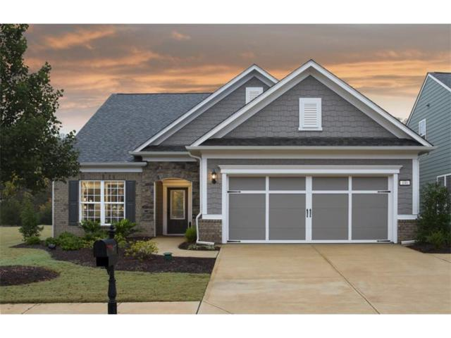 TBD Braden Lane, Kennesaw, GA 30144 (MLS #5768032) :: North Atlanta Home Team
