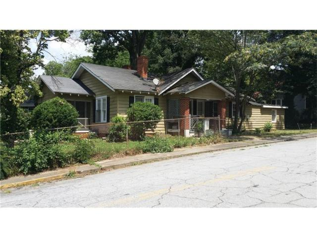 2204 Newnan Street, East Point, GA 30344 (MLS #5768410) :: North Atlanta Home Team