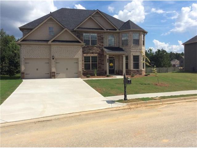 410 Live Oak Pass, Loganville, GA 30052 (MLS #5768893) :: North Atlanta Home Team