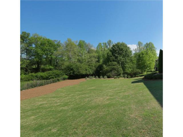 410 Overlook Mountain  Lot 1 Drive, Suwanee, GA 30024 (MLS #5769583) :: North Atlanta Home Team