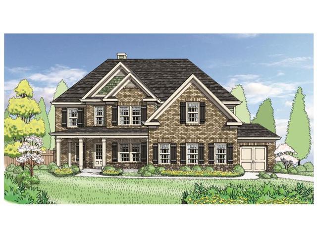 821 Coopers Ridge Path, Grayson, GA 30017 (MLS #5769942) :: North Atlanta Home Team