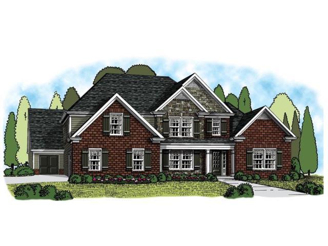 819 Heritage Lake Way, Grayson, GA 30017 (MLS #5770476) :: North Atlanta Home Team