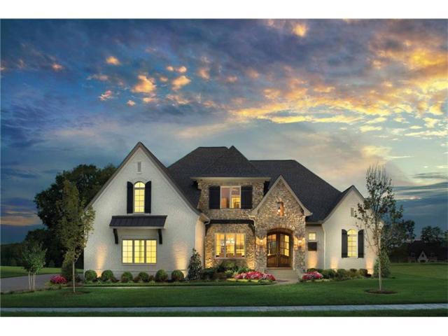 371 Canton Street, Alpharetta, GA 30009 (MLS #5770487) :: North Atlanta Home Team