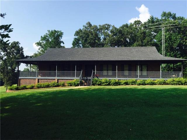 6624 Reinhardt College Parkway, Waleska, GA 30183 (MLS #5771449) :: Path & Post Real Estate