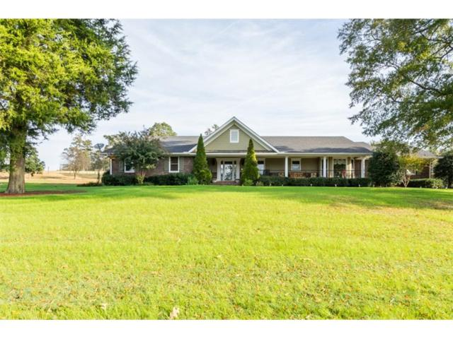 35 Walker Road NW, Cartersville, GA 30121 (MLS #5771516) :: North Atlanta Home Team