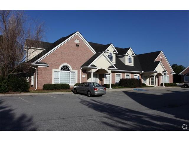 1255 Commercial Drive SW, Conyers, GA 30094 (MLS #5772478) :: North Atlanta Home Team