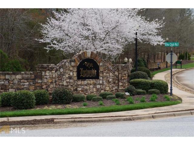 415 Glengarry Chase, Covington, GA 30014 (MLS #5772496) :: North Atlanta Home Team