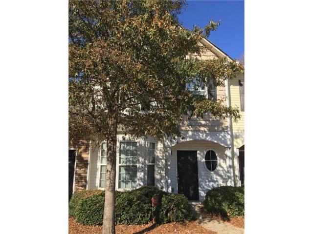 1788 Fielding Way, Hampton, GA 30228 (MLS #5772824) :: North Atlanta Home Team