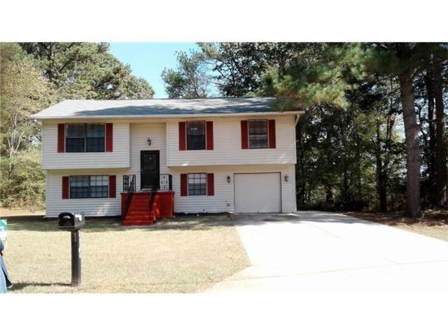 4094 Chimney Ridge Way, Ellenwood, GA 30294 (MLS #5773437) :: North Atlanta Home Team