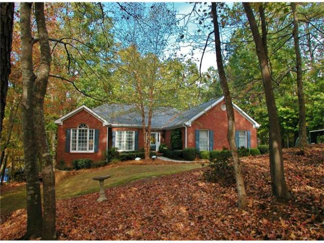 4911 Habersham Walk, Gainesville, GA 30504 (MLS #5774024) :: North Atlanta Home Team