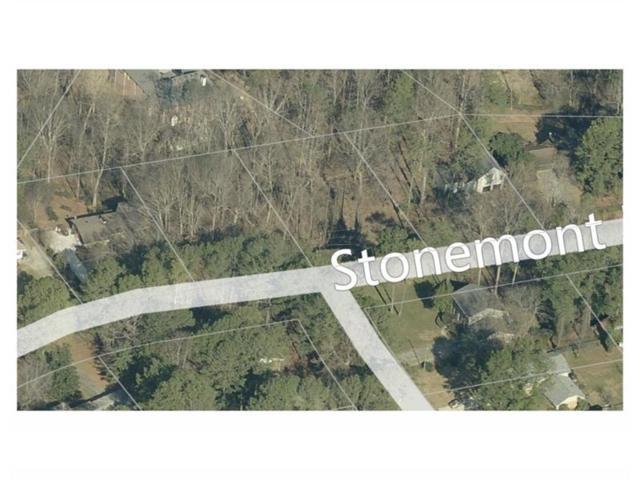 4063A Stonemont Drive SW, Lilburn, GA 30047 (MLS #5774164) :: North Atlanta Home Team
