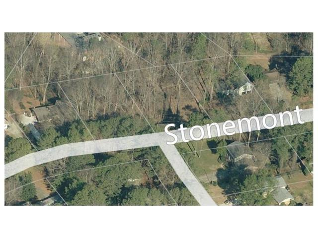 4063 Stonemont Drive SW, Lilburn, GA 30047 (MLS #5774172) :: North Atlanta Home Team