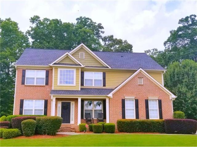 3381 Lost Meadows Lane, Buford, GA 30519 (MLS #5774213) :: North Atlanta Home Team