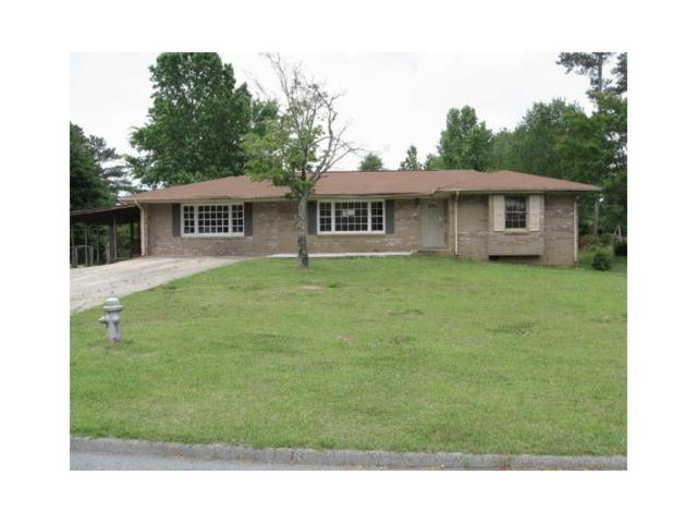 5613 Woodland Drive, Douglasville, GA 30135 (MLS #5774684) :: North Atlanta Home Team