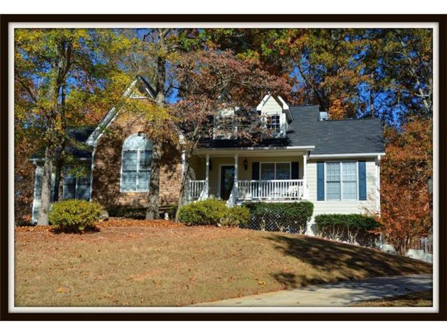 3 Warrenton Drive, Douglasville, GA 30134 (MLS #5774910) :: North Atlanta Home Team
