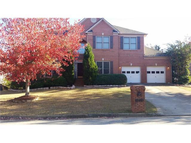 5721 Gateway Boulevard, Stone Mountain, GA 30087 (MLS #5775116) :: North Atlanta Home Team