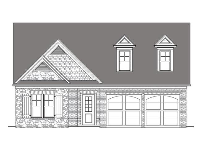 5815 Overlook Ridge #101, Suwanee, GA 30024 (MLS #5775835) :: North Atlanta Home Team