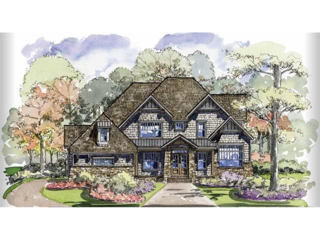 1912 Romanview Road, Milton, GA 30004 (MLS #5775845) :: North Atlanta Home Team