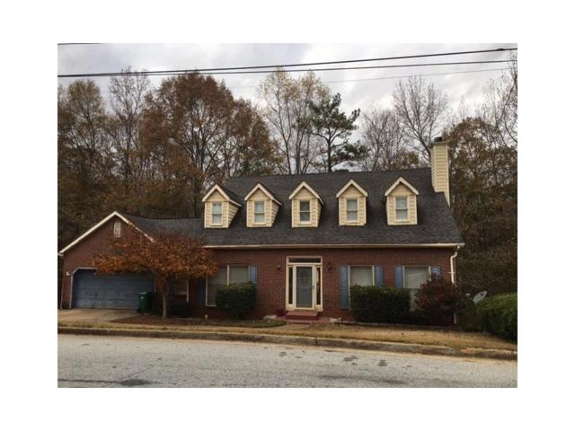 5040 Panola Mill Drive, Lithonia, GA 30038 (MLS #5776727) :: North Atlanta Home Team