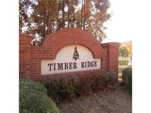 Lot 16 Timber Ridge Lane, Calhoun, GA 30701 (MLS #5776957) :: North Atlanta Home Team