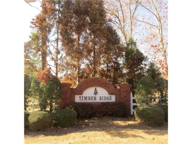 Lot 17 Timber Ridge Lane, Calhoun, GA 30701 (MLS #5776958) :: North Atlanta Home Team