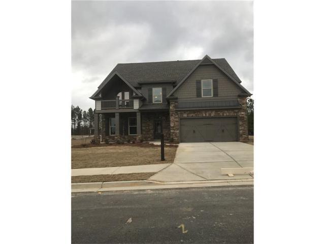 84 Redwood Drive, Dallas, GA 30132 (MLS #5777008) :: North Atlanta Home Team