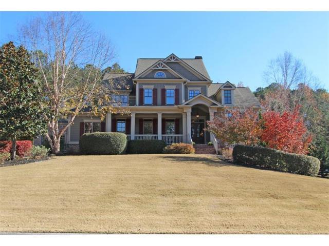 206 Gold Leaf Terrace, Powder Springs, GA 30127 (MLS #5777155) :: North Atlanta Home Team