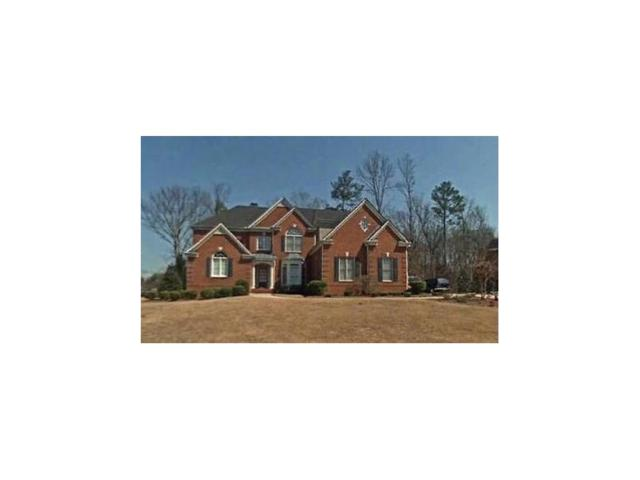 3757 Maryhill Lane, Kennesaw, GA 30152 (MLS #5777598) :: North Atlanta Home Team