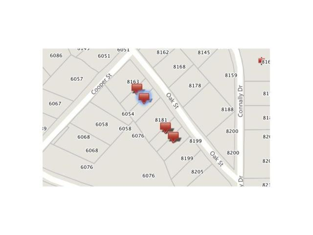 LOT72 Oak Street, Douglasville, GA 30134 (MLS #5777640) :: North Atlanta Home Team