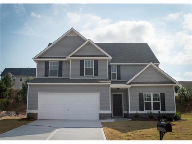 380 Susie Creek Lane, Villa Rica, GA 30180 (MLS #5777656) :: North Atlanta Home Team
